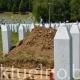 Počela reekshumacija u Memorijalnom centru Potočari
