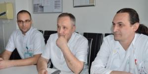 Uspješni nastavak izvođenja operativnih zahvata metodom videoasistirane torakoskopske hirurgije (VATS) u UKC Tuzla