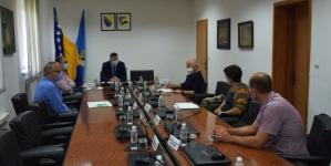 Tuzlanski kanton pouzdan partner u realizaciji međunarodnih projekata