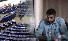 Nataša Kandić i Emir Suljagić govorili pred Parlamentom Evropske unije