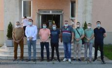 Medicinski tim UKC Tuzla otputovao u Novi Pazar kako bi pružio pomoć u borbi protiv COVID-19