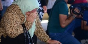 U Potočarima dopremljeni tabuti s posmrtnim ostacima devet žrtava genocida