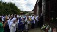 Preživjele žrtve genocida i ove godine posjetile najveća stratišta