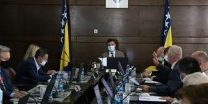 Vlada FBiH donijela odluku o raspodjeli sredstava MMF-a