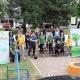 Volonteri vratili sjaj Tuzlanskom igralištu
