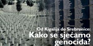 Memorijalni centri u Kigaliju i Srebrenici spremni za veću saradnju