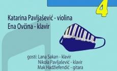 """""""Ljetna promenada 4"""" u četvrtak u bašti Ateljea """"Ismet Mujezinović"""""""