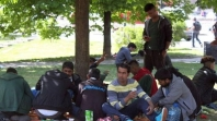 Povećan priliv migranata na područje Tuzlanskog kantona