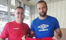 Dražen Stojanović novo pojačanje RK Sloboda