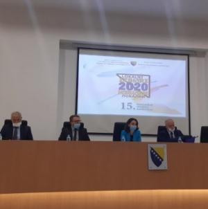 CIK ovjerio prijave 87 stranaka za učešće na lokalnim izborima