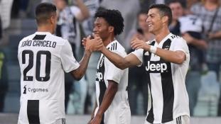 Juventus boji od Lazija
