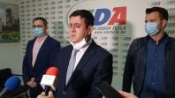 Saopštenje Kluba vijećnika GO SDA Tuzla