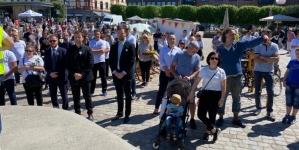 U osam gradova u Norveškoj obilježena 25. godišnjica od genocida u Srebrenici