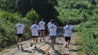 Goraždanski atletičari i biciklisti odaju počast žrtvama genocida u Srebrenici