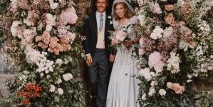 Buckinghamska palača otkrila detalje o tajnom vjenčanju