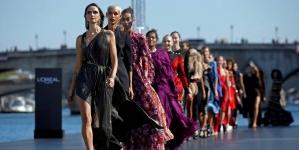 Pariz se sprema za virtualni tjedan visoke mode