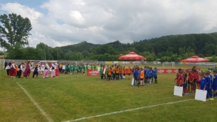 Srebrenik – Na malonogometnom turniru u Tinji 52 ekipe s 550 mladih takmičara