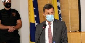 Novalić: Salko Bukvarević bio je istinski sin BiH
