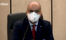 Čerkez: Sada živimo s virusom i moramo naučiti da štitimo sebe i druge