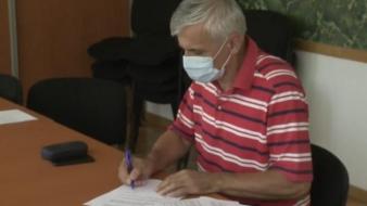 Potpisivanje ugovora o sufinansiranju mjera smanjenja aerozagađenja u Gradu Tuzli