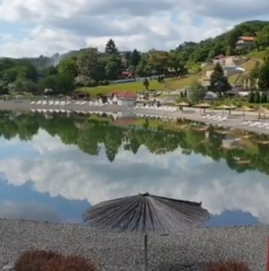 Kompleks Panonskih jezera ponovo otvara kapije za svoje goste