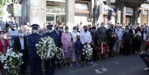 Sjećanje na žrtve masakra na Markalama