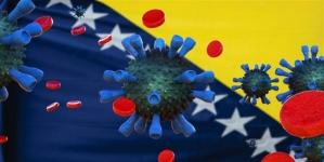 U BiH potvrđeno 13.138 slučajeva zaraze koronavirusom, oporavljeno 6.839 osoba