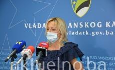 Pandemija ostavila traga na javne finansije Tuzlanskog kantona