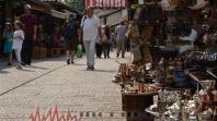 U junu u FBiH 14,5 hiljada turista, 89,3 posto manje nego u junu prošle godine
