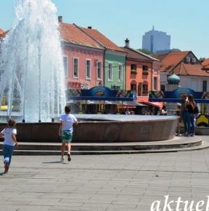 U Bosni i Hercegovini pretežno sunčano vrijeme