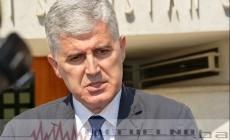 Dragan Čović negativan na koronavirus