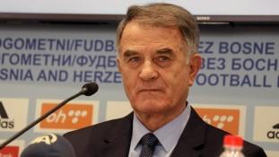Bajević u ponedjeljak objavljuje spisak za mečeve Lige nacija