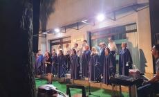 Održan ljetni koncert hora «Lege Artis» u dvorištu Ateljea «Ismet Mujezinović»