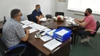 "Ministarstvo kulture sporta i mladih i RTV TK partneri u projektu za obnovu ""Mejdana"""