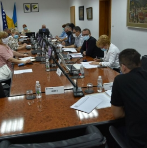 Održana 54. redovna sjednica Vlade TK: Napredak u pogledu koncesija