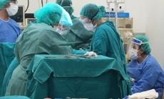U Općoj bolnici uspješno urađen još jedan porod trudnice pozitivne na SARS COV2