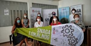 USAID pokrenuo projekt za mobilizaciju lokalnih resursa