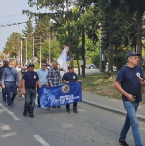 U Srebreniku obilježena 29. godišnjica mobilizacije rezervnog sastava milicije