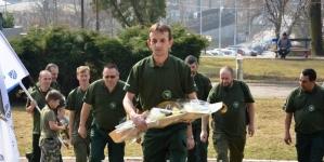 """Čestitka Udruženja """"Maloljetni borci Armije RBiH Grad Tuzla"""" u povodu 29. godišnjice od formiranja Patriotske lige"""