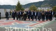 Obilježena 28. godišnjica od formiranja II korpusa ARBiH
