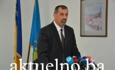 Čestitka predsjednika Skupštine TK povodom 28. godišnjice formiranja 2. korpusa Armije R BiH