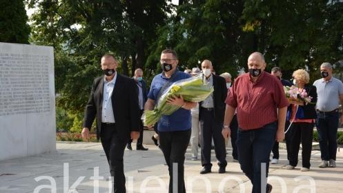 Obilježena 29. godišnjica od osnivanja Patriotske Lige u Tuzli