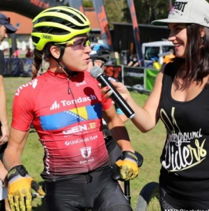 Tanović ušla u konkurenciju top 50 biciklistkinja Svjetske rang liste