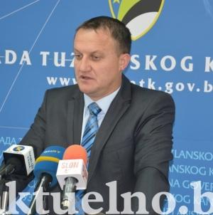 Admir Hrustanović: Sretan sam što će ambulanta u Koraju dobiti novih 20 000 maraka za obnovu i rekonstrukciju (VIDEO)