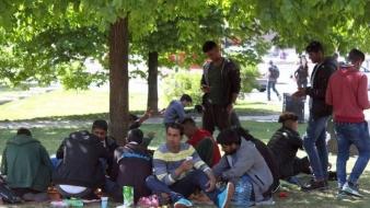 Tokom augusta na području TK evidentirano 2.699 ilegalnih migranata