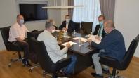 Vlada TK: Podrška Savezu penzionera/umirovljenika