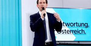 Kurz: Austrija se suočava s drugim valom koronavirusa