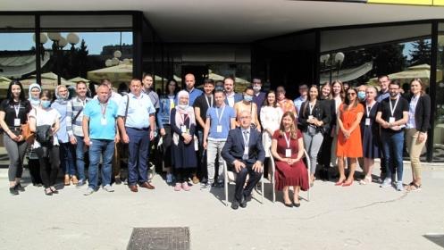 Održana Međunarodna škola medicinskog istraživanja i pisanja