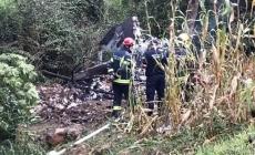 Srušio se zrakoplov Vojske Srbije