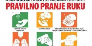 INZ pripremio plakate, letke i brošure za sigurniji početak školske godine